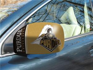 Fan Mats Purdue University Small Mirror Covers