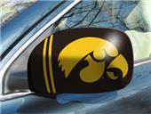 Fan Mats University of Iowa Small Mirror Covers