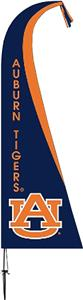 COLLEGIATE Auburn Tigers Feather Flag