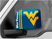 Fan Mats W.Virginia University Large Mirror Covers
