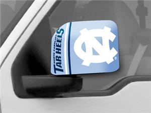 Fan Mats UNC-Chapel Hill Large Mirror Covers