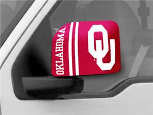 Fan Mats University of Oklahoma Large Mirror Cover