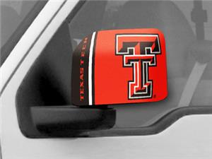 Fan Mats Texas Tech University Large Mirror Covers
