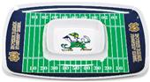 COLLEGIATE Notre Dame Chips & Dip Tray (Set of 6)