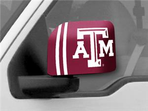 Fan Mats Texas A&M University Large Mirror Covers
