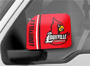Fan Mats Univ. of Louisville Large Mirror Covers