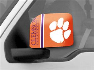 Fan Mats Clemson University Large Mirror Covers