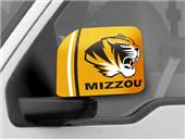 Fan Mats University of Missouri Large Mirror Cover