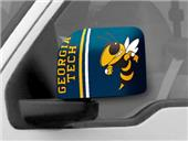 Fan Mats Georgia Tech Univ. Large Mirror Covers
