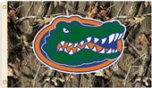 COLLEGIATE Florida Gators Camo 3' x 5' Flag
