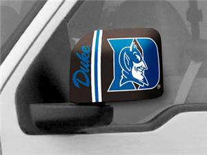 Fan Mats Duke University Large Mirror Covers