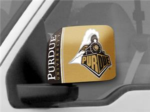 Fan Mats Purdue University Large Mirror Covers