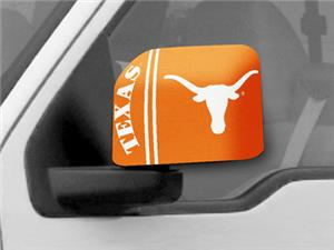 Fan Mats University of Texas Large Mirror Covers