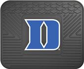 Fan Mats Duke University Vinyl Utility Mat