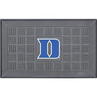 Fan Mats Duke University Door Mat