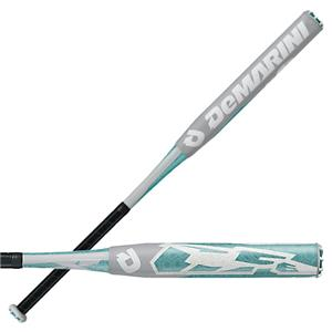 DeMarini CF6 (-11) USSSA ASA Fastpitch Bat