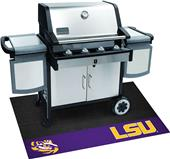 Fan Mats Louisiana State University Grill Mats