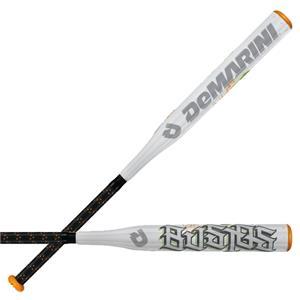 DeMarini Bustos (-13) USSSA ASA Fastpitch Bat