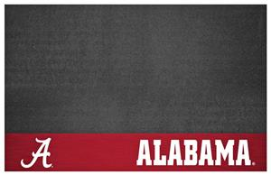 Fan Mats University of Alabama Grill Mats