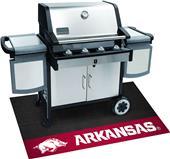 Fan Mats University of Arkansas Grill Mats