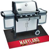 Fan Mats University of Maryland Grill Mats