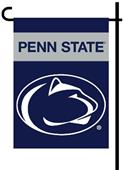 "COLLEGIATE Penn State 2-Sided 13""x18"" Garden Flag"