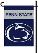 """COLLEGIATE Penn State 2-Sided 13""""x18"""" Garden Flag"""