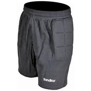 Sondico Continental Soccer Goalie Shorts- Closeout