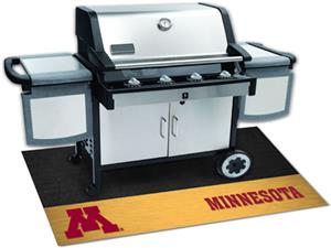 Fan Mats University of Minnesota Grill Mats