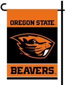 "COLLEGIATE Oregon State 13"" x 18"" Garden Flag"