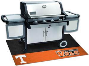 Fan Mats University of Tennessee Grill Mats
