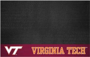 Fan Mats Virginia Tech University Grill Mats