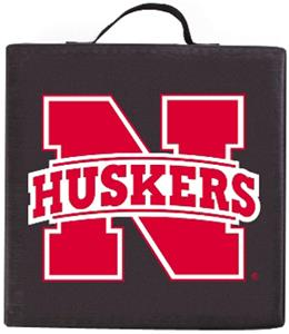 COLLEGIATE Nebraska Cornhuskers Seat Cushion