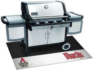 Fan Mats Arizona Diamondbacks Grill Mats