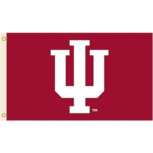 COLLEGIATE Indiana Hoosiers 3' x 5' Flag