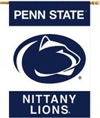 "COLLEGIATE Penn State 2-Sided 28"" x 40"" Banner"