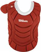 Wilson MaxMotion Fastpitch Chest Protector