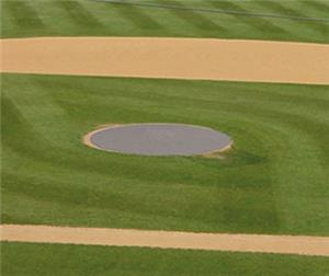 Blazer Athletic Pitchers Mound Weather Cover