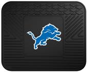 Fan Mats Detroit Lions Utility Mats