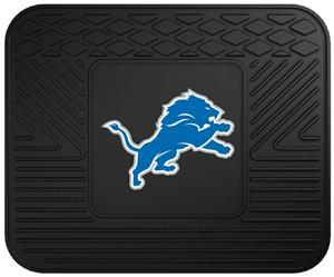 Fan Mats NFL Detroit Lions Utility Mats