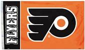 BSI NHL Philadelphia Flyers 3'x5' Flag w/Grommets