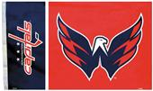 BSI NHL Washington Capitals 3'x5' Flag w/Grommets