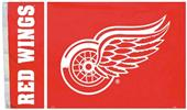 BSI NHL Detroit Red Wings 3' x 5' Flag w/Grommets