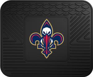 Fan Mats New Orleans Pelicans Utility Mats