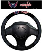 BSI NHL Washington Capitals Steering Wheel Cover