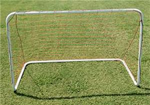 Soccer Innovations 4x6 Metal Monster Soccer Goal