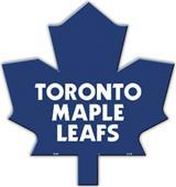 "BSI NHL Toronto Maple Leafs 12"" Vinyl Magnet"