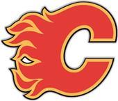 "BSI NHL Calgary Flames 12"" Vinyl Magnet"