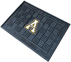 Fan Mats Appalachian State Door Mat