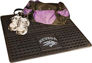 Fan Mats University of Nevada State Cargo Mat